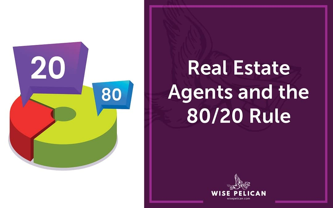 80 20 Rule Real Estate